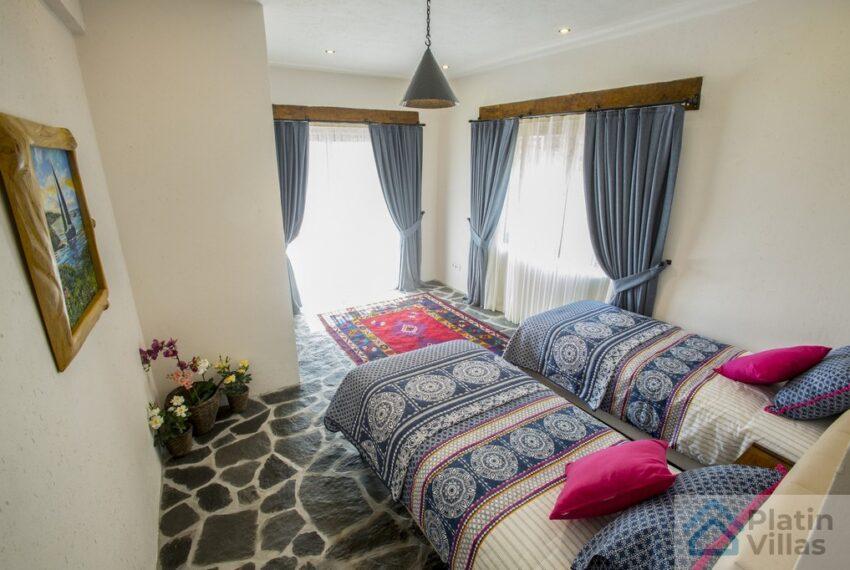 Ultra Luxury Holiday Rental Villa Fethiye Turkey 25