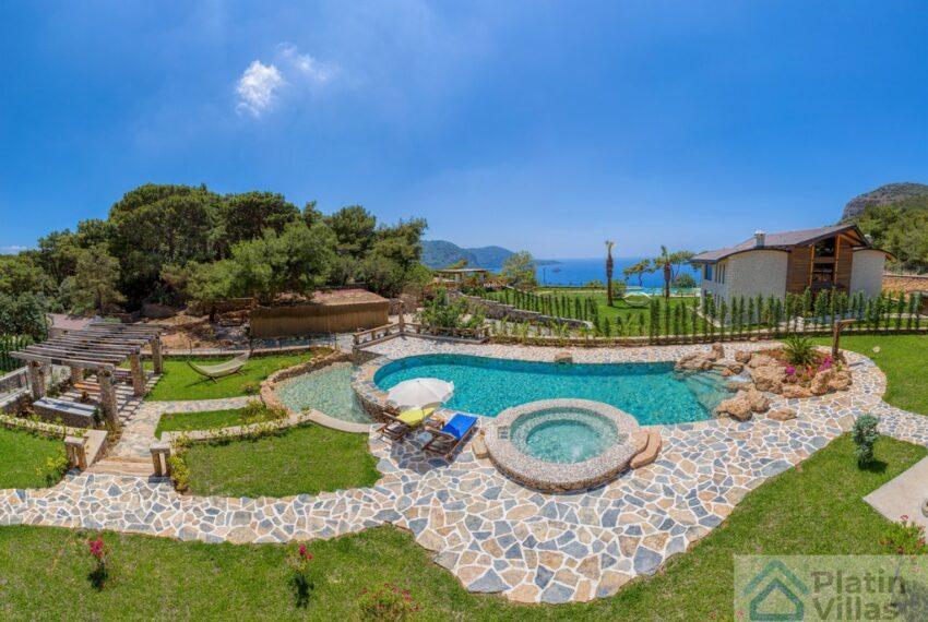 Ultra Luxury Holiday Rental Villa Fethiye Turkey 26