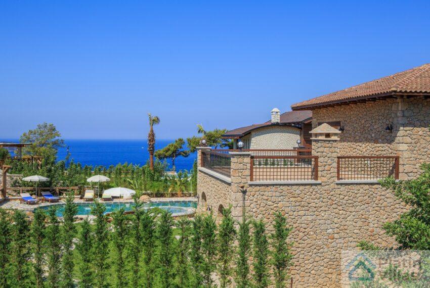 Ultra Luxury Holiday Rental Villa Fethiye Turkey 27