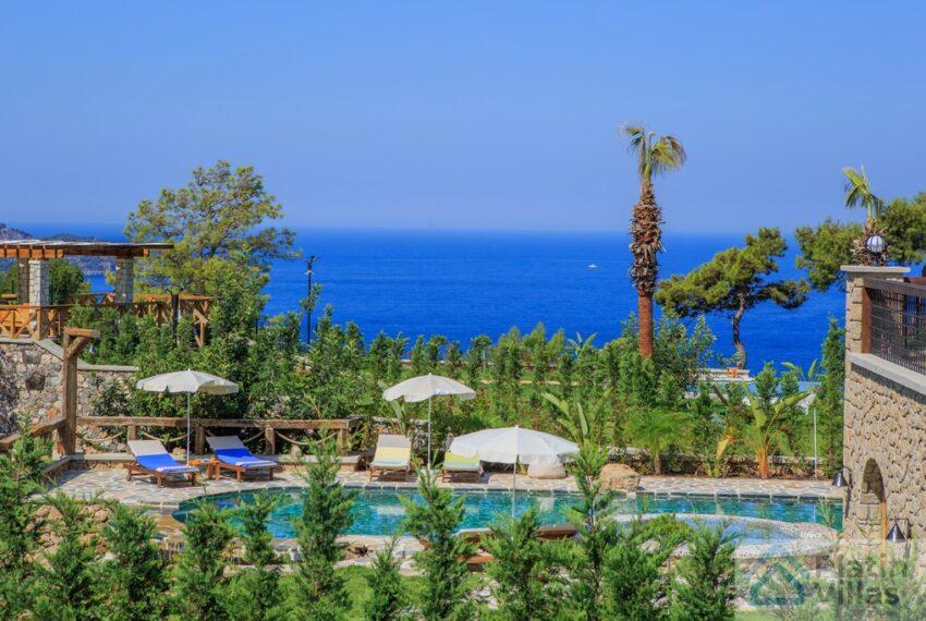 Ultra Luxury Holiday Rental Villa Fethiye Turkey 28