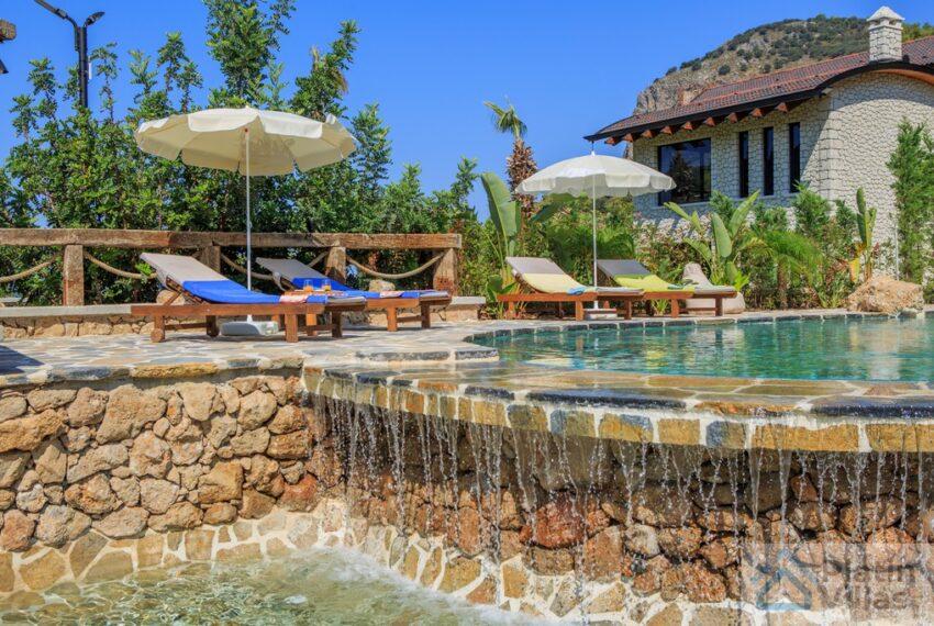 Ultra Luxury Holiday Rental Villa Fethiye Turkey 30