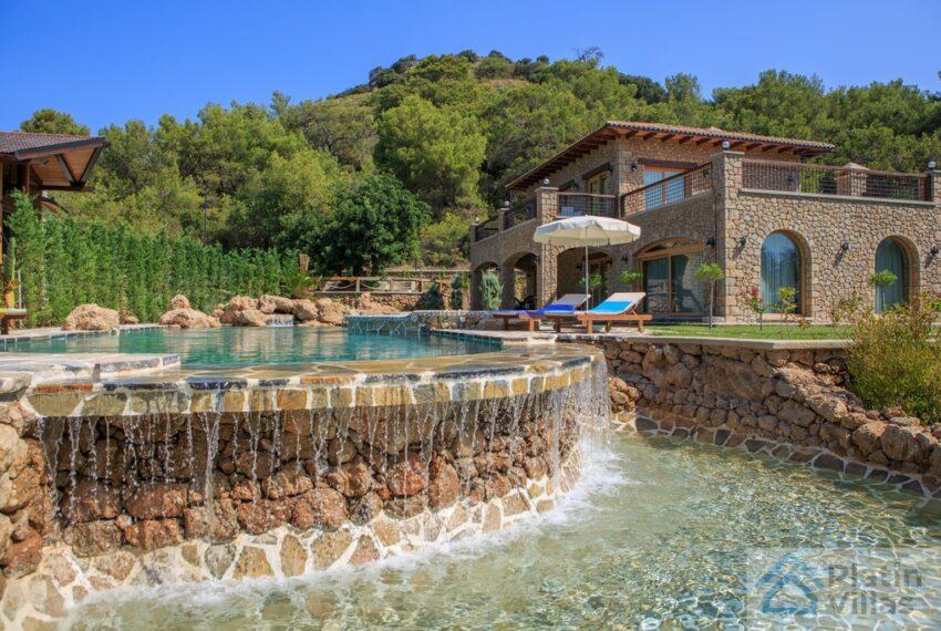 Ultra Luxury Holiday Rental Villa Fethiye Turkey 31