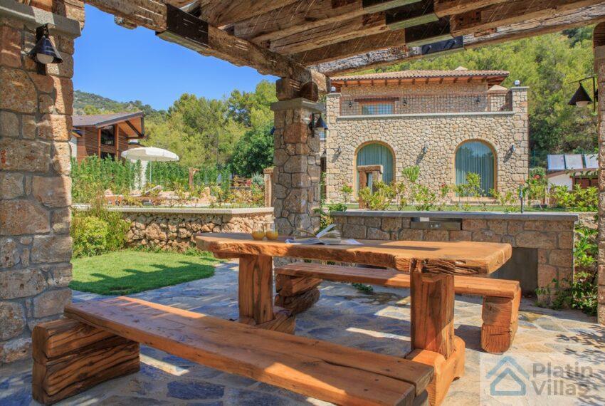 Ultra Luxury Holiday Rental Villa Fethiye Turkey 34