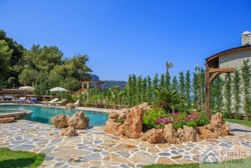 Ultra Luxury Holiday Rental Villa Fethiye Turkey 39