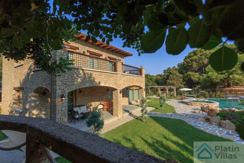 Ultra Luxury Holiday Rental Villa Fethiye Turkey 43
