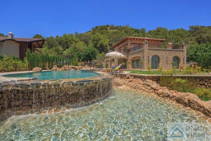 Ultra Luxury Holiday Rental Villa Fethiye Turkey 47
