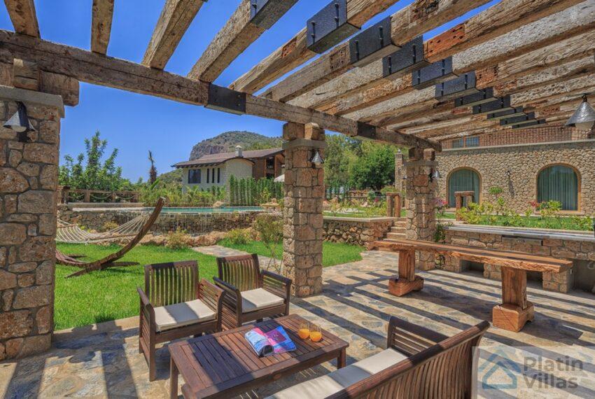 Ultra Luxury Holiday Rental Villa Fethiye Turkey 48