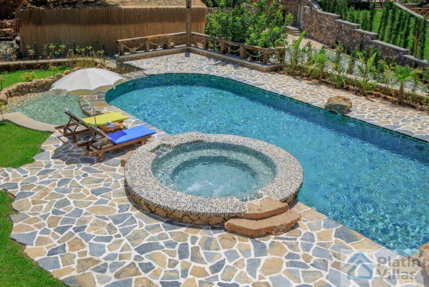 Ultra Luxury Holiday Rental Villa Fethiye Turkey 49