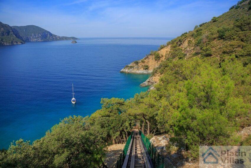 Ultra Luxury Holiday Rental Villa Fethiye Turkey 5