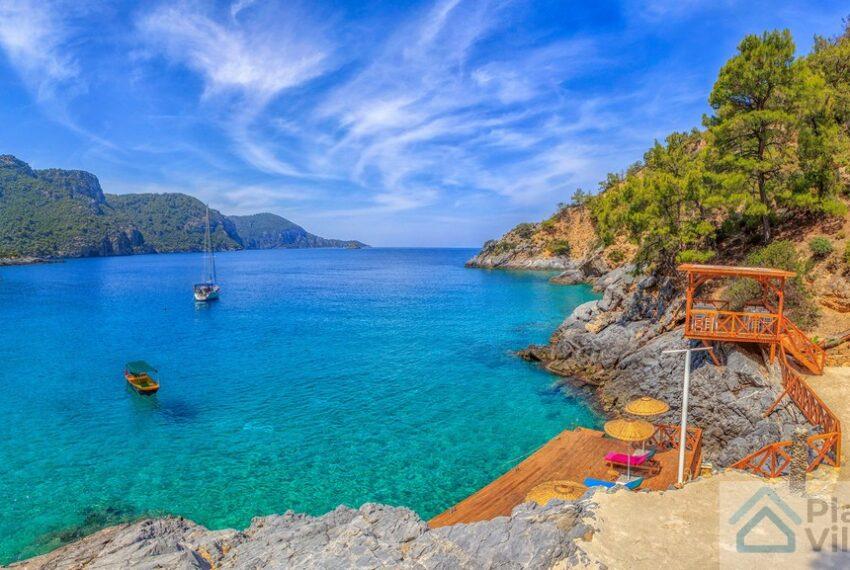 Ultra Luxury Holiday Rental Villa Fethiye Turkey 6
