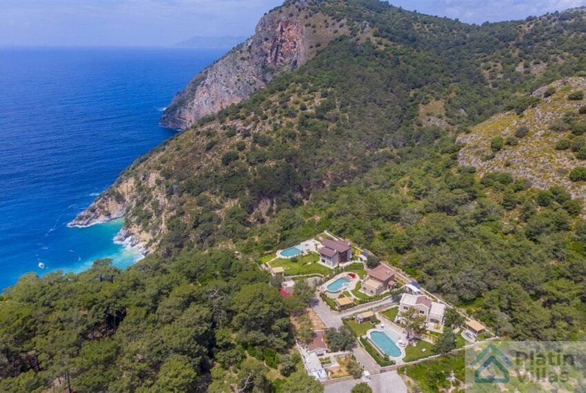 Ultra Luxury Holiday Rental Villa Fethiye Turkey 7