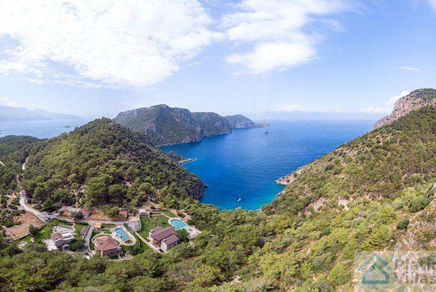 Ultra Luxury Holiday Rental Villa Fethiye Turkey 8