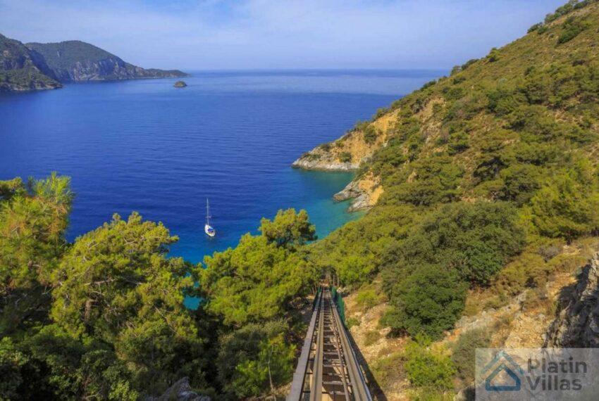 Ultra Luxury Holiday Rental Villa Fethiye Turkey 9